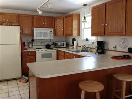 Oak Bluffs Martha's Vineyard vacation rental - Fully equipped kitchen