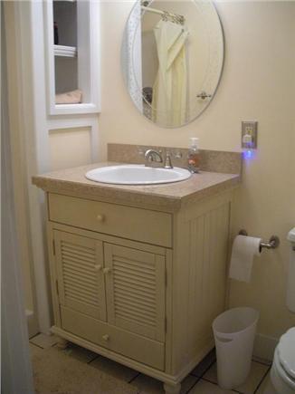 Oak Bluffs Martha's Vineyard vacation rental - First floor, full bath
