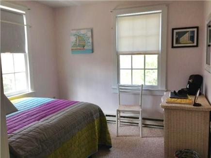 Oak Bluffs Martha's Vineyard vacation rental - 2nd Floor double bedroom