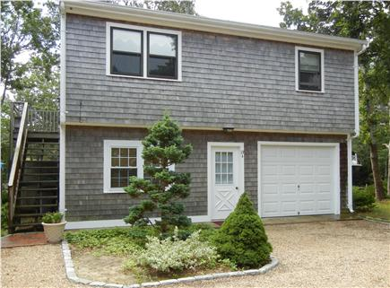 Edgartown Martha's Vineyard vacation rental - Front of house