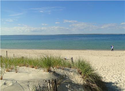 West Tisbury Martha's Vineyard vacation rental - Lamberts Cove Beach - a few minutes away