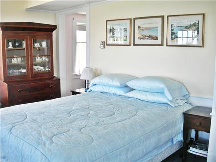 Katama - Edgartown Martha's Vineyard vacation rental - Main House Master bedroom