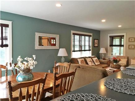 Edgartown Martha's Vineyard vacation rental - You will love the open floor plan with your family and guests