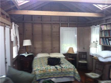 Oak Bluffs, East Chop Martha's Vineyard vacation rental - ''Cottage'', separate little house