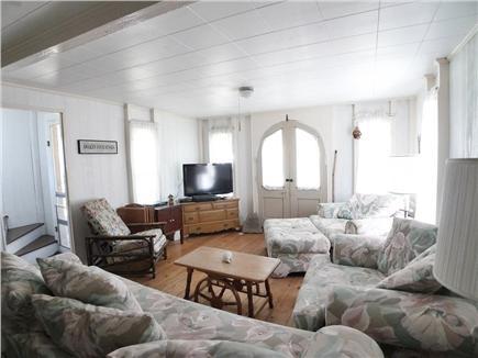 Oak Bluffs Martha's Vineyard vacation rental - Comfortable Living area