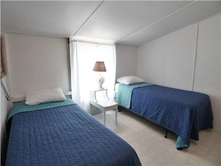 Oak Bluffs Martha's Vineyard vacation rental - Second Floor Twin Bedroom
