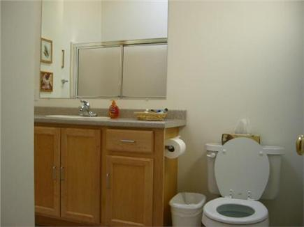 Edgartown Martha's Vineyard vacation rental - Another view of bathroom