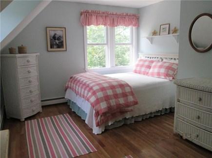 Vineyard Haven, West Chop Martha's Vineyard vacation rental - Upstairs bedroom with queen bed