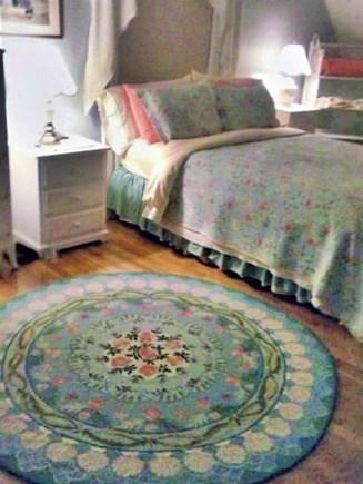 Vineyard Haven, West Chop Martha's Vineyard vacation rental - Bedroom with queen bed