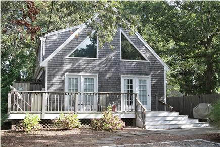 Oak Bluffs Lagoon Pond area Martha's Vineyard vacation rental - ID 23542