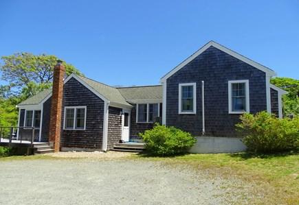 Chilmark Martha's Vineyard vacation rental - Located walking distance to shopping, beach and restaurants