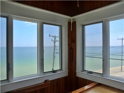Oak Bluffs Martha's Vineyard vacation rental - Viewing tower