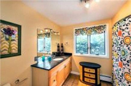 Katama - Edgartown, Edgartown Martha's Vineyard vacation rental - All bathrooms have been remodeled