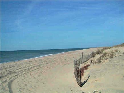 Katama - Edgartown, Edgartown Martha's Vineyard vacation rental - Amazing beach