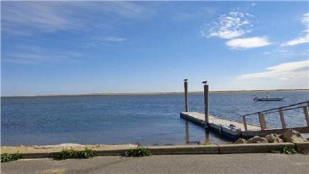 Katama - Edgartown, Edgartown Martha's Vineyard vacation rental - Use of town landing