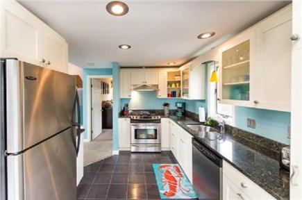 Katama - Edgartown, Edgartown Martha's Vineyard vacation rental - A dream for cooking
