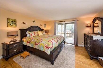 Katama - Edgartown, Edgartown Martha's Vineyard vacation rental - Who gets the master
