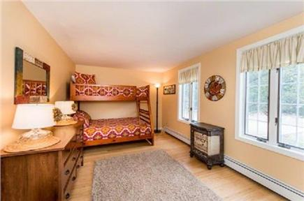 Katama - Edgartown, Edgartown Martha's Vineyard vacation rental - One full, One twin