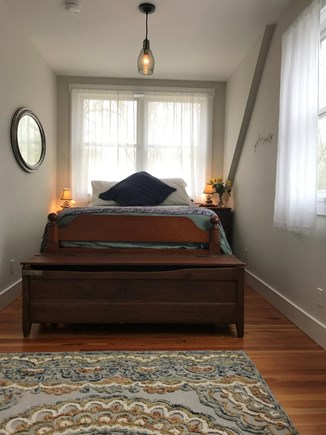 West Tisbury Martha's Vineyard vacation rental - The ''Goodnight'' bedroom