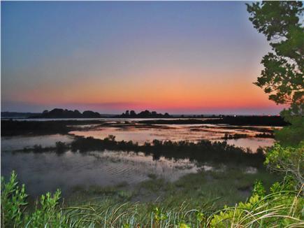 Oak Bluffs Martha's Vineyard vacation rental - Sunset