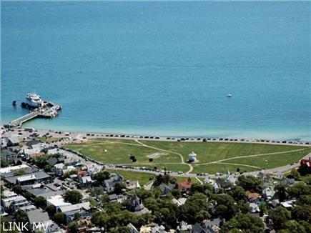 Oak Bluffs Martha's Vineyard vacation rental - Ocean Park is the next street over