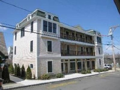 Oak Bluffs Martha's Vineyard vacation rental - 2nd floor unit on the left