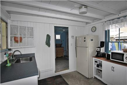 Oak Bluffs, Gingerbread Houses Martha's Vineyard vacation rental - Kitchen with new appliances