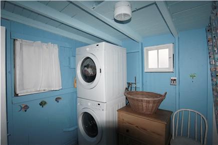 Oak Bluffs, Gingerbread Houses Martha's Vineyard vacation rental - Renovated bathroom