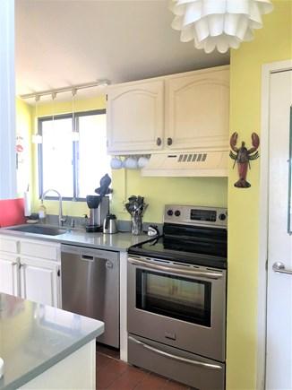 West Tisbury, Longpoint Beach Area Martha's Vineyard vacation rental - Kitchen