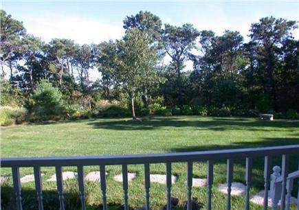 Katama - Edgartown, Edgartown Martha's Vineyard vacation rental - More of the luxurious grounds