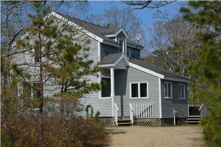 Edgartown Martha's Vineyard vacation rental - Edgartown contemporary 67 Windsor Drive