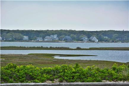Edgartown Martha's Vineyard vacation rental - Nearby Sengekontacket Pond abutting State Beach, Edgartown