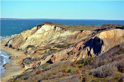 Edgartown Martha's Vineyard vacation rental - Located in Aquinnah, the cliffs adjacent to Gay Head Light