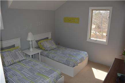 Edgartown Martha's Vineyard vacation rental - Twin bedroom