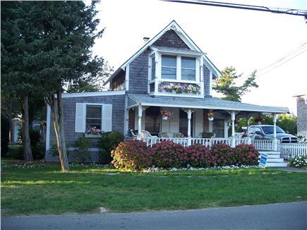 Oak Bluffs, Historic Copeland District  Martha's Vineyard vacation rental - ID 2436