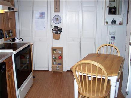 Oak Bluffs, Historic Copeland District  Martha's Vineyard vacation rental - Kitchen - another view