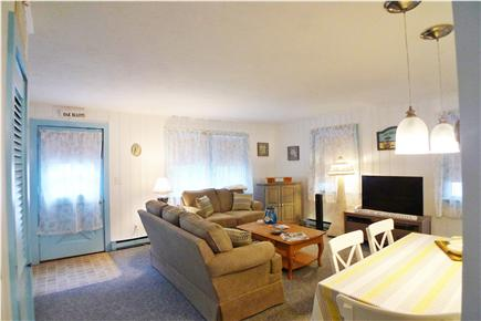 Oak Bluffs Martha's Vineyard vacation rental - Living room for TV and socializing