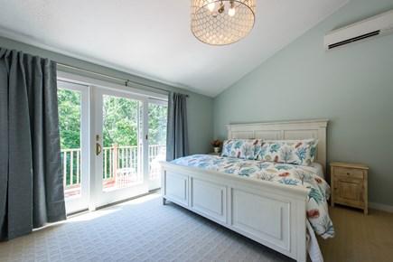 Katama - Edgartown Martha's Vineyard vacation rental - Master Bedroom