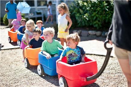 Katama - Edgartown Martha's Vineyard vacation rental - Complimentary Children's Program