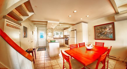 Katama - Edgartown Martha's Vineyard vacation rental - Kitchen