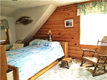 Vineyard Haven Martha's Vineyard vacation rental - Third bedroom has a double bed