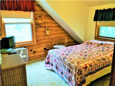Vineyard Haven Martha's Vineyard vacation rental - Another Queen bedroom