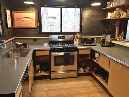 Vineyard Haven Martha's Vineyard vacation rental - Full renovation of kitchen will be ready by Spring 2016