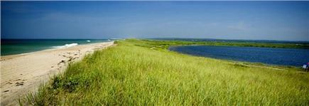 Edgartown Martha's Vineyard vacation rental - Long Point Beach