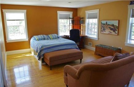 Edgartown Martha's Vineyard vacation rental - Queen bedroom.
