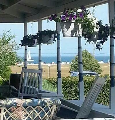 Oak Bluffs Martha's Vineyard vacation rental - Wake up to Gorgeous Sunrises