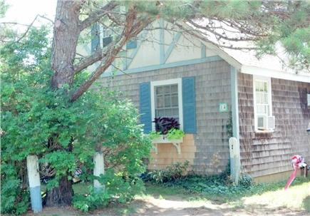 Oak Bluffs Martha's Vineyard vacation rental - Jingle Shell Cottage, front of house