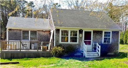 Oak Bluffs Martha's Vineyard vacation rental - Oak Bluffs Vacation Rental ID 24651