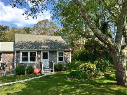 Oak Bluffs Martha's Vineyard vacation rental - Pinewood