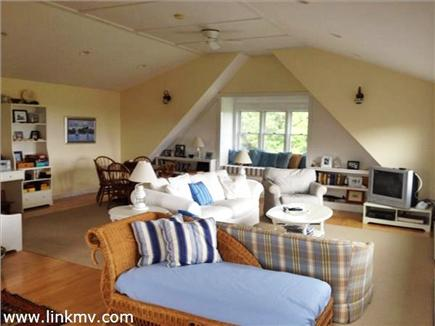Katama - Edgartown, Edgartown Martha's Vineyard vacation rental - So much extra space